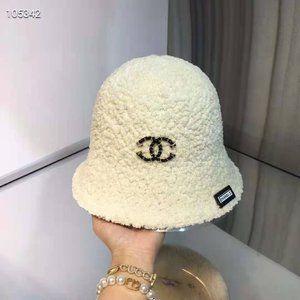 Chanel fisherman hat